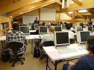 門川校の開講式がありました。_c0200506_18405239.jpg