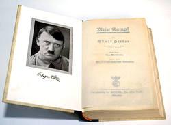 ドイツで「わが闘争」出版の是非!?:「ヒトラー遺伝子E1B1b」はユダヤ遺伝子だヨ!_e0171614_1343929.jpg