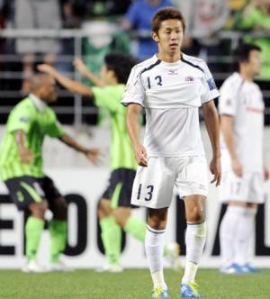 ACL、セレッソ大阪「韓国の笛」に泣く!:まあーひどい試合でしたナ。_e0171614_21493215.jpg
