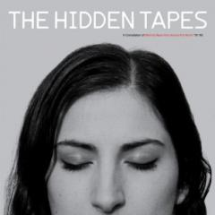 """THE HIDDEN TAPES\""でドーーン!!_f0004730_4303485.jpg"