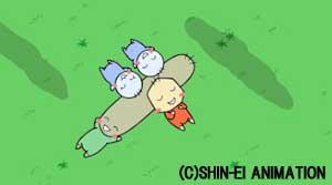 第五弾 ネットアニメ「ポテッコベイビーズ」のイメージソング全13曲、配信開始!_e0025035_20244161.jpg