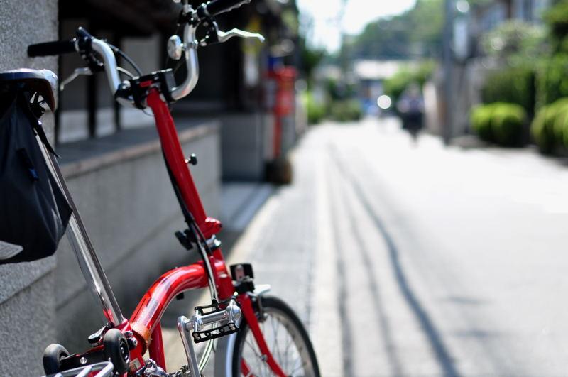 西国街道 高槻~向日町(京都)_e0053660_1711755.jpg