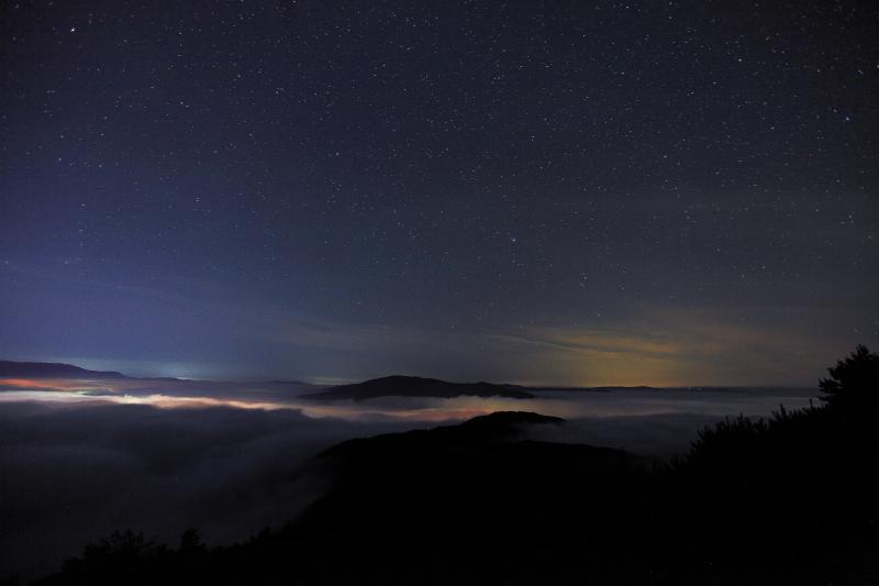 雲海発生_e0183063_0283794.jpg