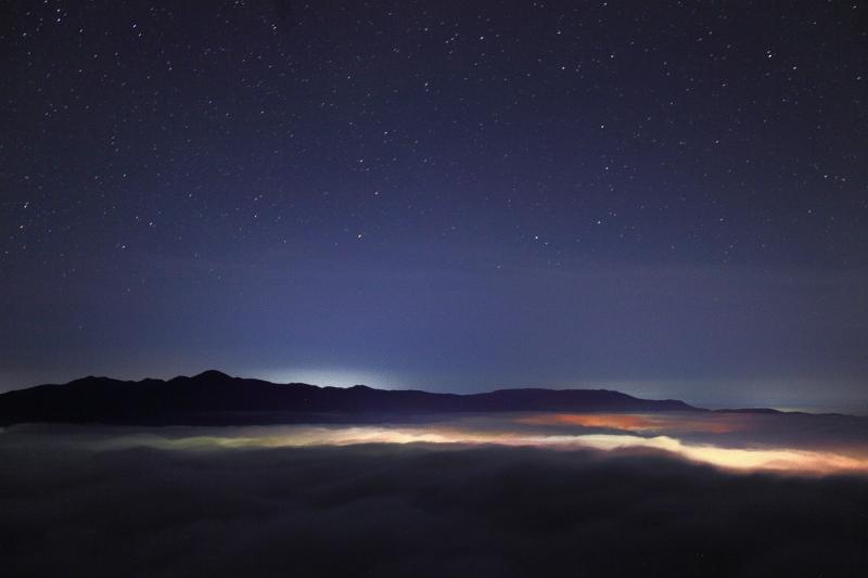 雲海発生_e0183063_0285997.jpg