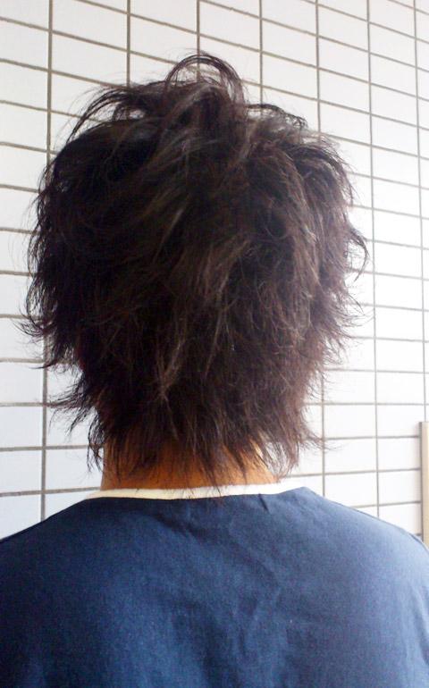 【瓜破店スタイリスト柳】メンズおすすめスタイル☆_c0080367_18354086.jpg