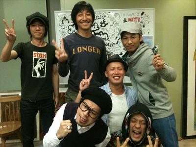 マジカルチェインTV&宇宙兄弟_c0227168_9122548.jpg