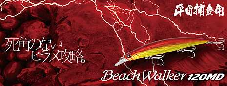 Beach Walker 120MD