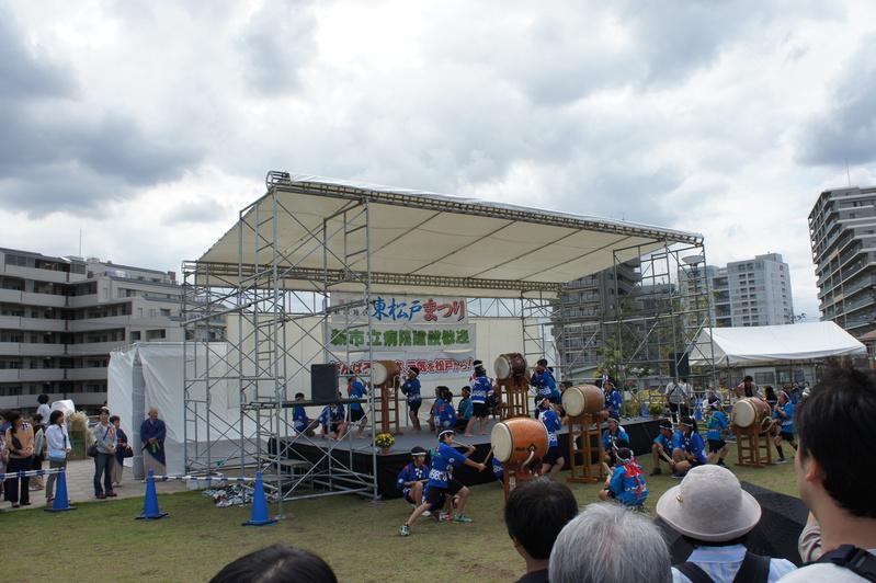 東松戸まつり  2011.9.25_e0223771_044473.jpg