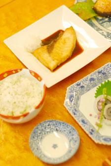 休日ブログ*秋のお料理教室_a0115684_1954352.jpg