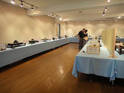 「浦佐やな」で昼食   八海山水石展見学  _b0092684_21181937.jpg