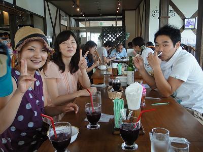 葡萄ワイン&まつり   若宮八幡宮神楽見学_b0092684_2162825.jpg