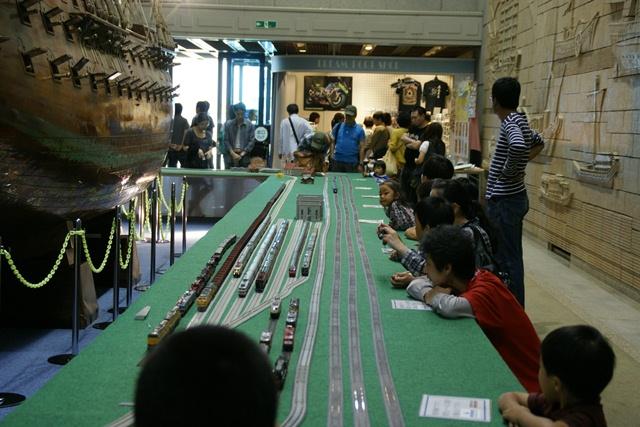 カワサキワールドには模型機関車がいっぱい(2/9)_d0181492_215237.jpg
