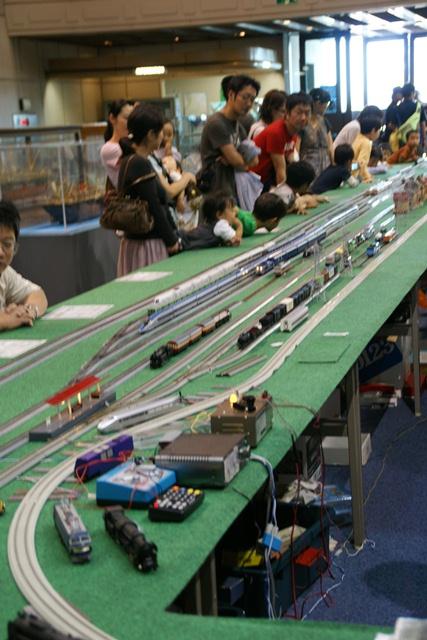 カワサキワールドには模型機関車がいっぱい(2/9)_d0181492_2163280.jpg