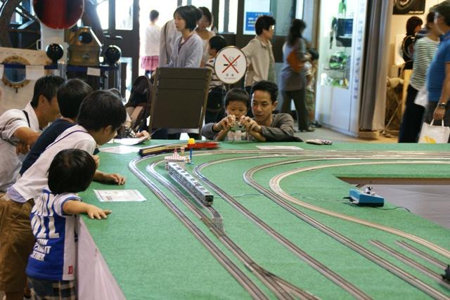 カワサキワールドには模型機関車がいっぱい(2/9)_d0181492_2182188.jpg
