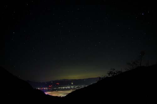 秋の夜長、、星を見よう_e0120896_6405478.jpg