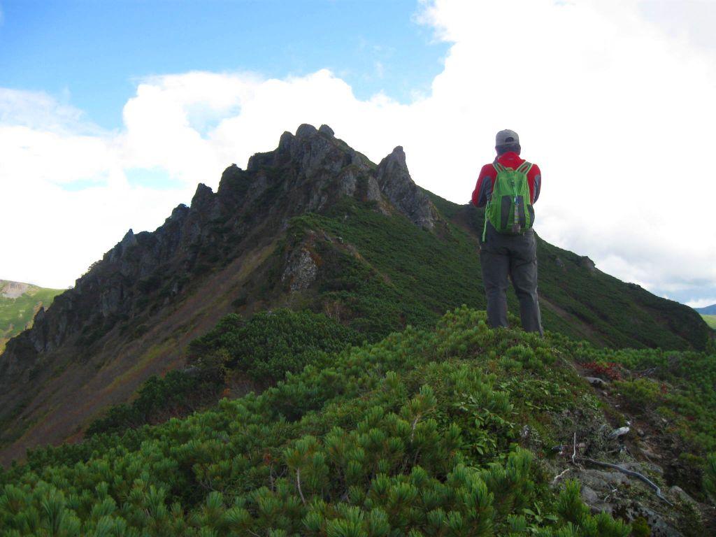 9月24日、平山・ニセイカウシュッペ山ピストン-最終編-_f0138096_15112381.jpg
