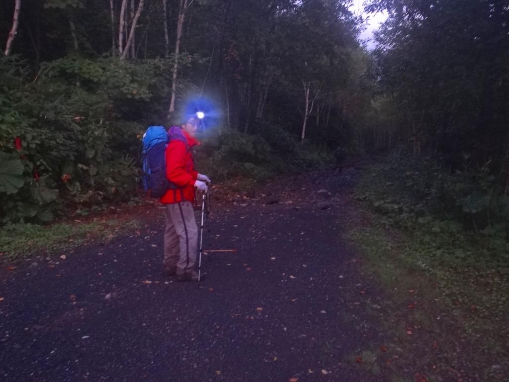 9月24日、平山・ニセイカウシュッペ山ピストン-最終編-_f0138096_15135563.jpg