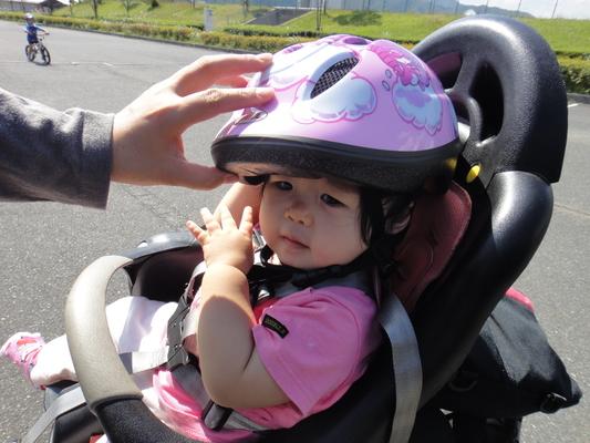 家族でサイクリング_c0132901_2012953.jpg