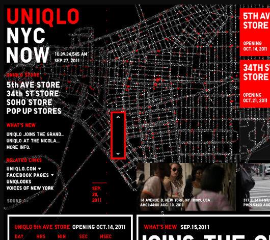 10月のニューヨークはユニクロ・フィーバーになるかも?_b0007805_035179.jpg