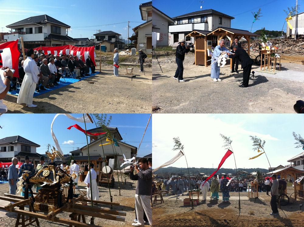 福島県は久ノ浜で神輿渡御_f0052110_18551221.jpg