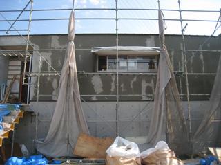 「平子山の家」現場定例打ち合わせ_b0179213_18531870.jpg