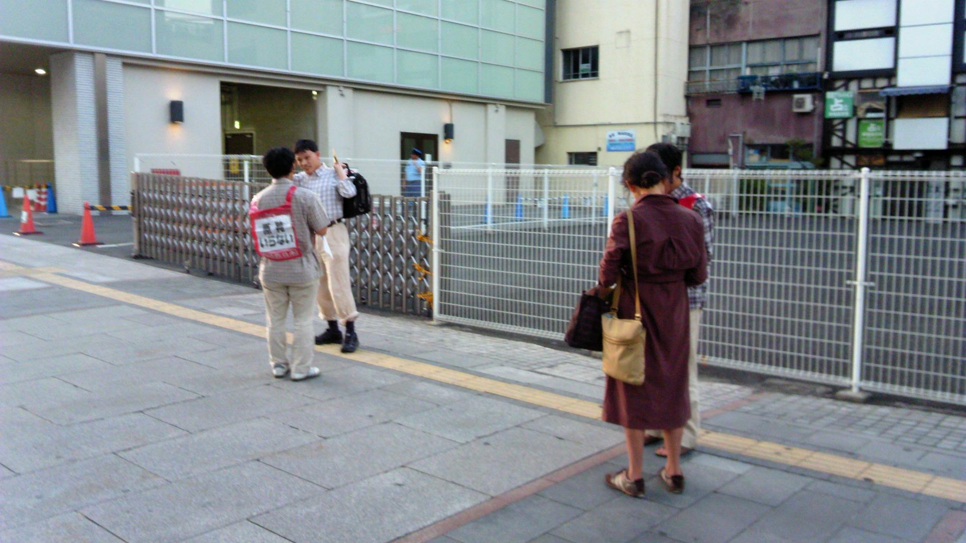 9月22日(木)百万人署名運動・岡山_d0155415_1812163.jpg