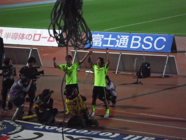ナビスコカップ2ndレグ vs 川崎(2-3)A_c0026718_2115614.jpg