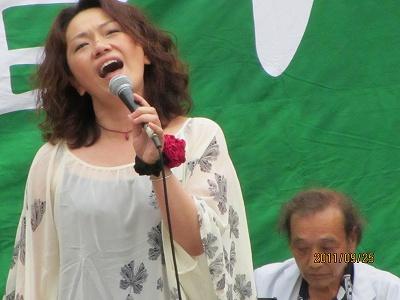和泉の国ジャズストリート 2011_d0123425_0422335.jpg