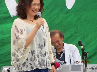 和泉の国ジャズストリート 2011_d0123425_0432636.jpg