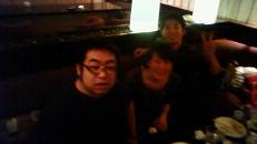 『友醸~YUJO~友と酒が醸す情熱空間』 VOL.6_e0173738_10263485.jpg