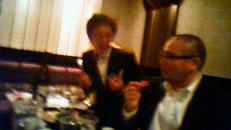 『友醸~YUJO~友と酒が醸す情熱空間』 VOL.6_e0173738_10272973.jpg