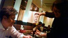 『友醸~YUJO~友と酒が醸す情熱空間』 VOL.6_e0173738_10344892.jpg