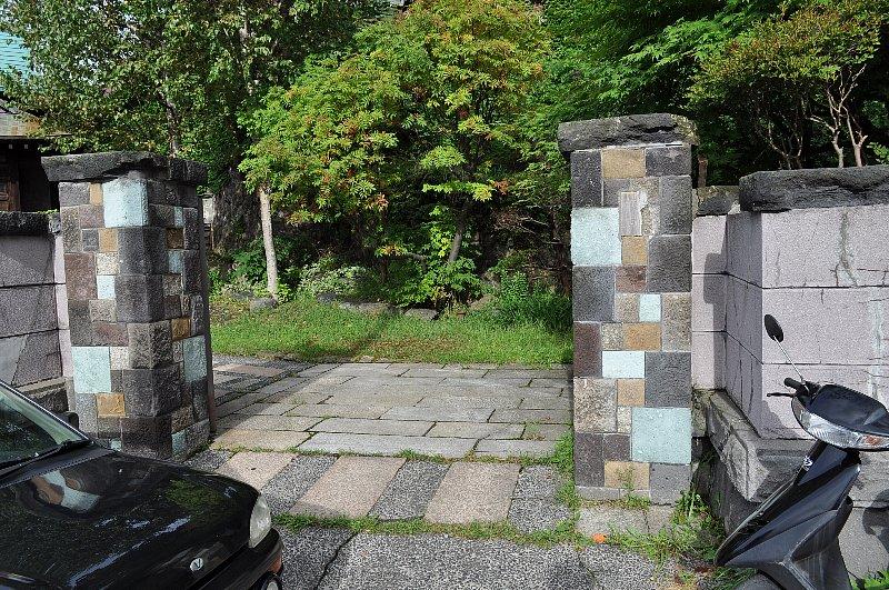 小樽の旧寿原邸_c0112559_16235592.jpg