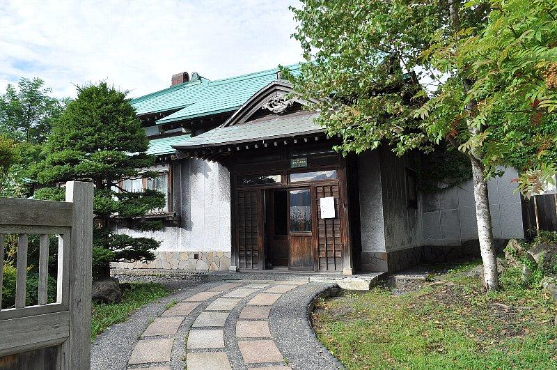 小樽の旧寿原邸_c0112559_16243032.jpg