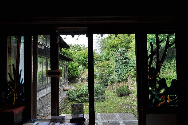 小樽の旧寿原邸_c0112559_16253994.jpg