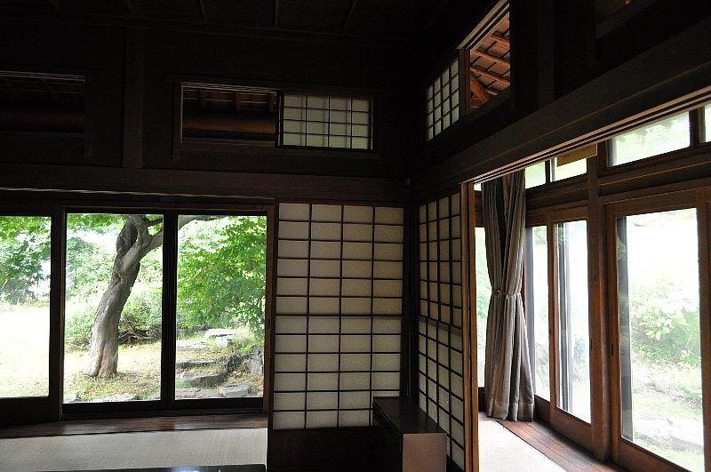 小樽の旧寿原邸_c0112559_16261971.jpg