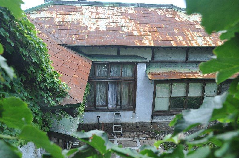 小樽の旧寿原邸_c0112559_16281266.jpg