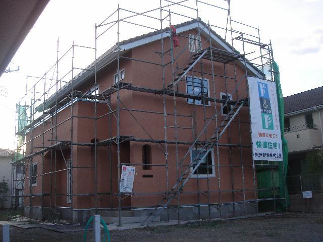 佐野市FPの家完成見学会_e0131560_1826138.jpg