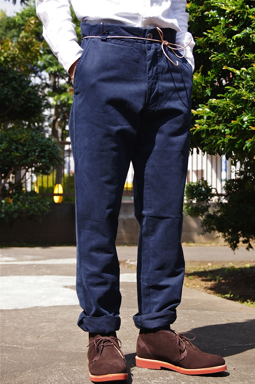 "SOPHNET. & uniform experiment"" etc... BEST OF PANT SELECTION !!_c0079892_21103362.jpg"