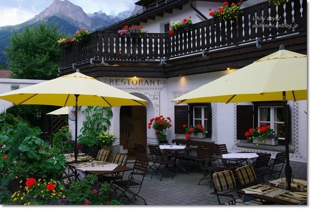スイスの旅・・・ 最終地 シュクオル_f0179404_21121685.jpg
