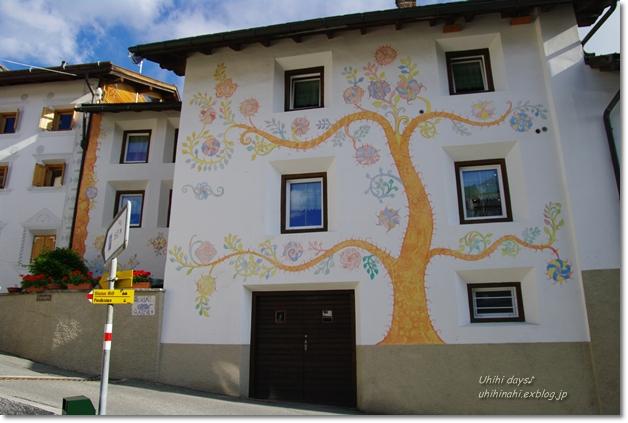 スイスの旅・・・ 最終地 シュクオル_f0179404_21142127.jpg