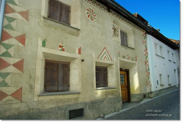 スイスの旅・・・ 最終地 シュクオル_f0179404_21145688.jpg