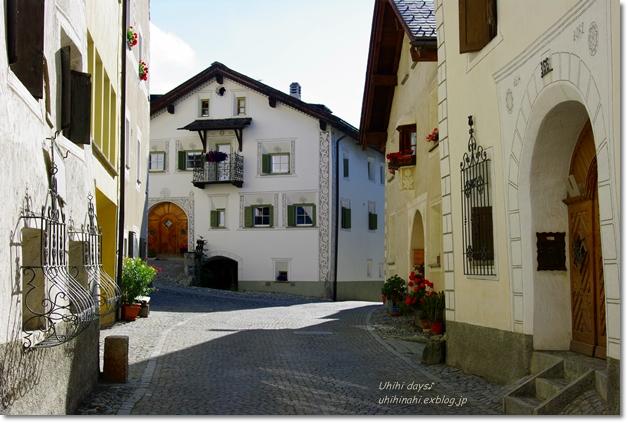 スイスの旅・・・ 最終地 シュクオル_f0179404_21155850.jpg