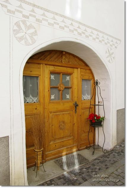 スイスの旅・・・ 最終地 シュクオル_f0179404_21162528.jpg