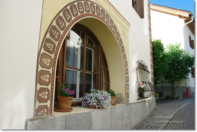 スイスの旅・・・ 最終地 シュクオル_f0179404_21163854.jpg