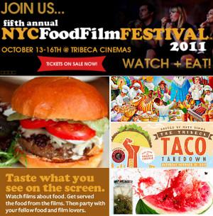 映画に出てくる食べ物を観ながら食べる映画祭 NYC Food Film Festival_b0007805_23312961.jpg