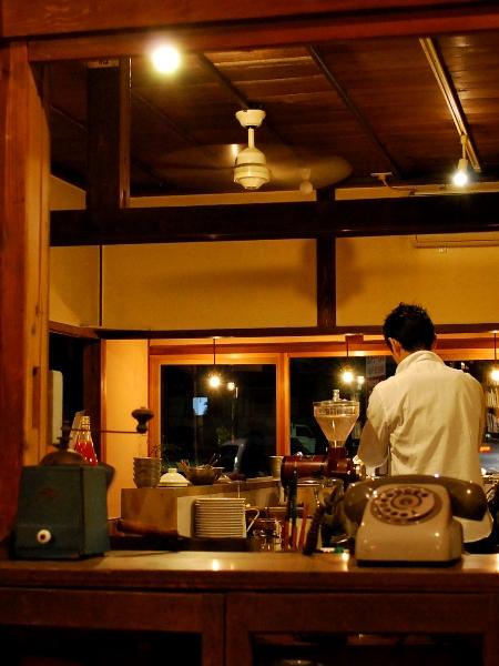 旅の終わりのYUSHI CAFE Ⅱ_c0177814_10375990.jpg