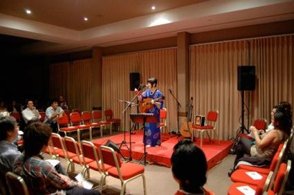 2011.9.24 CONCERTO SOLIDÁRIO para vitimas do tsunami no japão チャリティーコンサート_c0146817_23505389.jpg