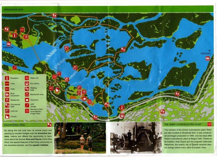 クロアチア編(24):クルカ国立公園(10.8)_c0051620_6145174.jpg