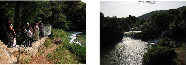 クロアチア編(24):クルカ国立公園(10.8)_c0051620_6151664.jpg